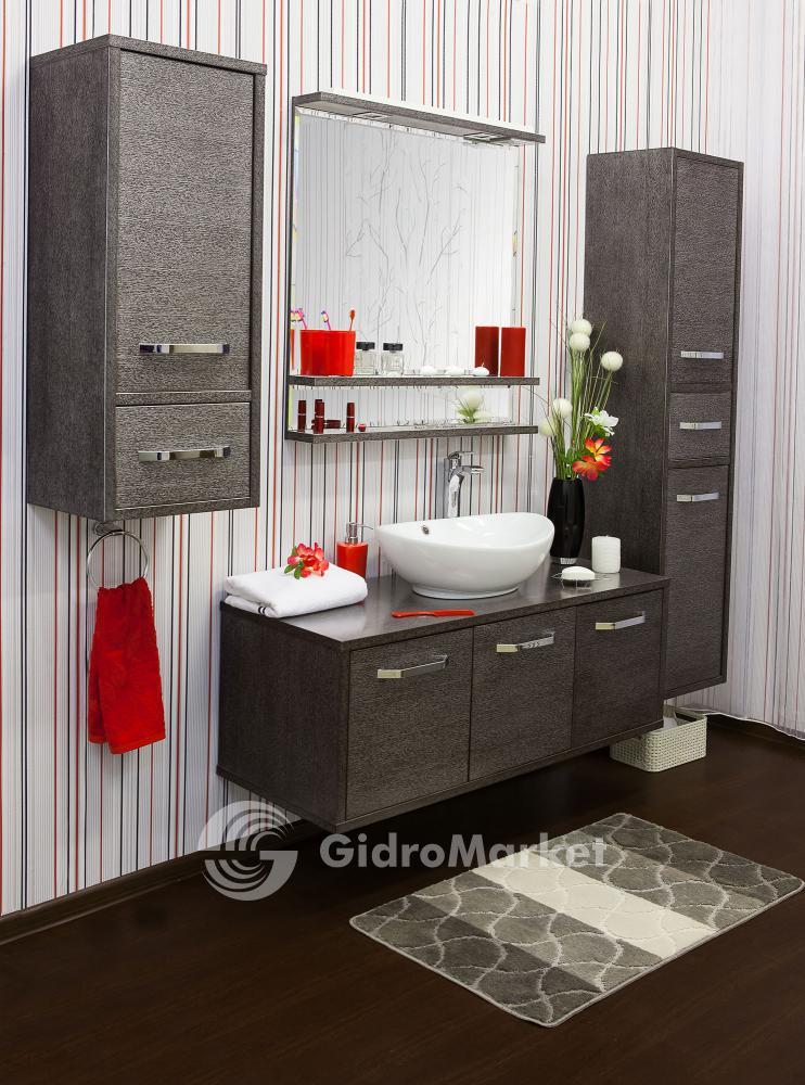 Sanflor мебель в ванну Душевой уголок Good Door Pandora CR-90-T-CH 90x90