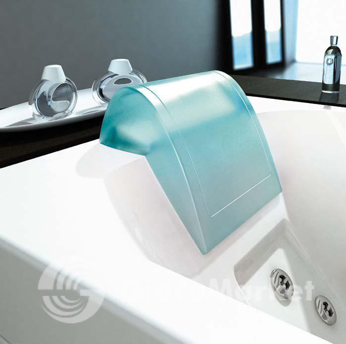 Фото товара Акриловая ванна Jacuzzi Aquasoul Extra ...