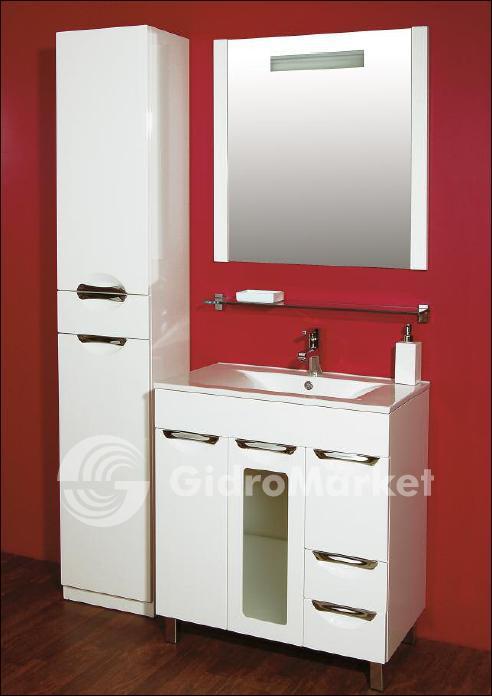 Мебель для ванной орфей мебель для ванной симфония